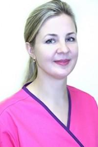 Юлия Анатольевна Челнокова