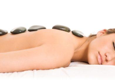Горячий массаж